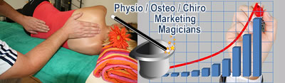 Marketing magic for physio practices